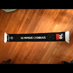 3 for $20 Official French football club scarf!